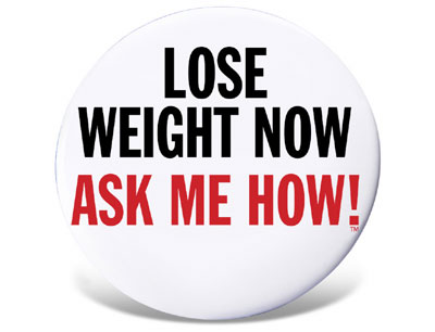 how to lose weight healthily and effectively
